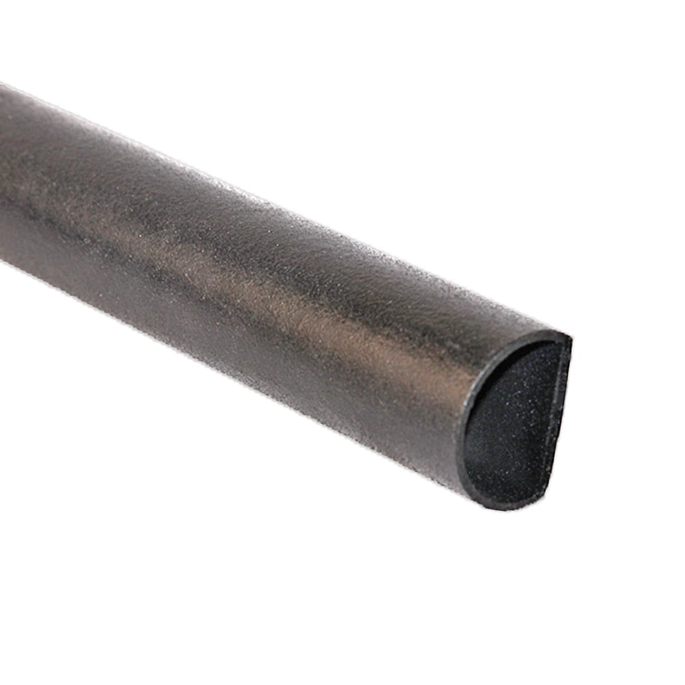 Gunmetal Metal Rod Finish