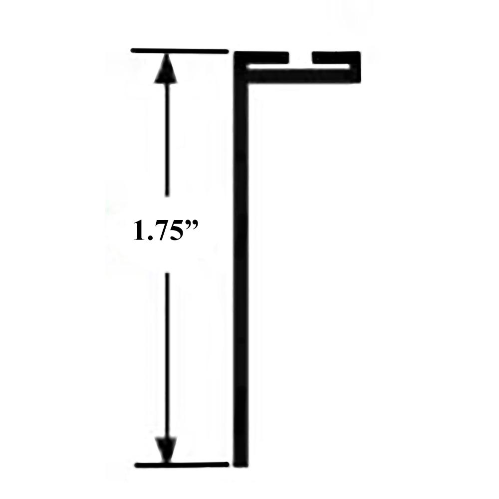 Track Dimensions