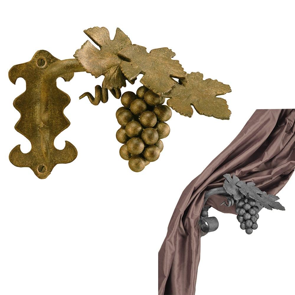 Tuscan Grape Vine Accessory