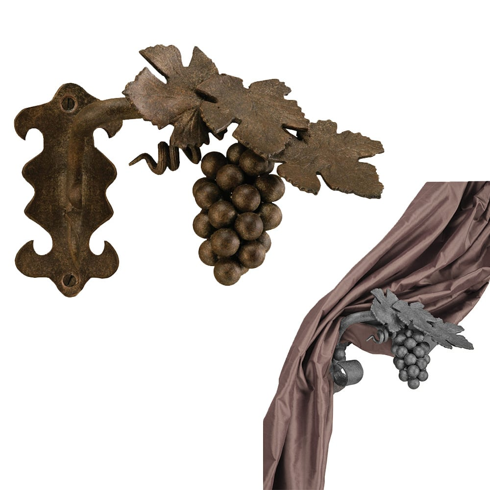 Tuscan Grape Vine Accessory