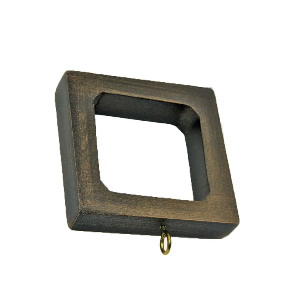 Quad Drapery Rings: Set-7 Ring