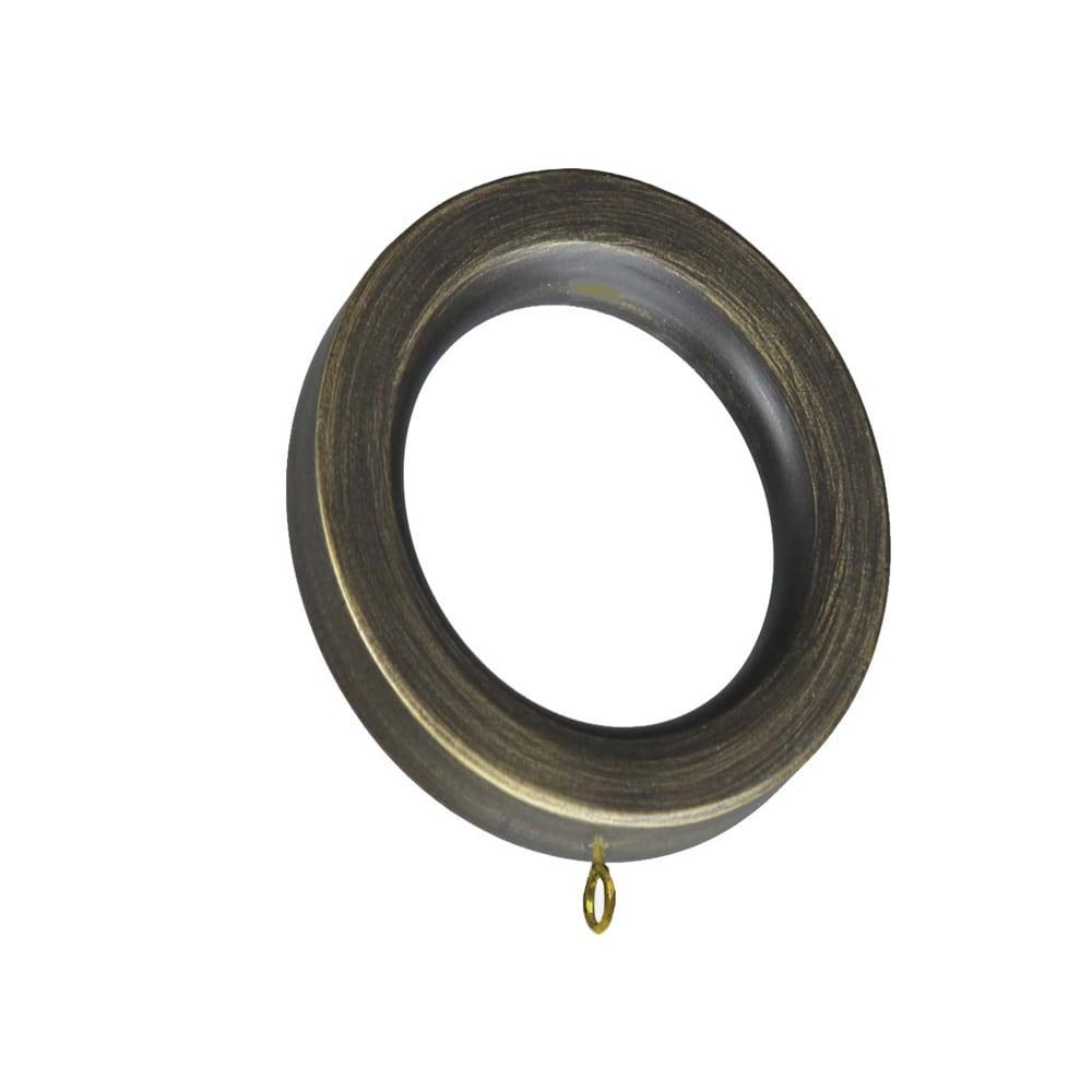 Flat Edge Design Ring