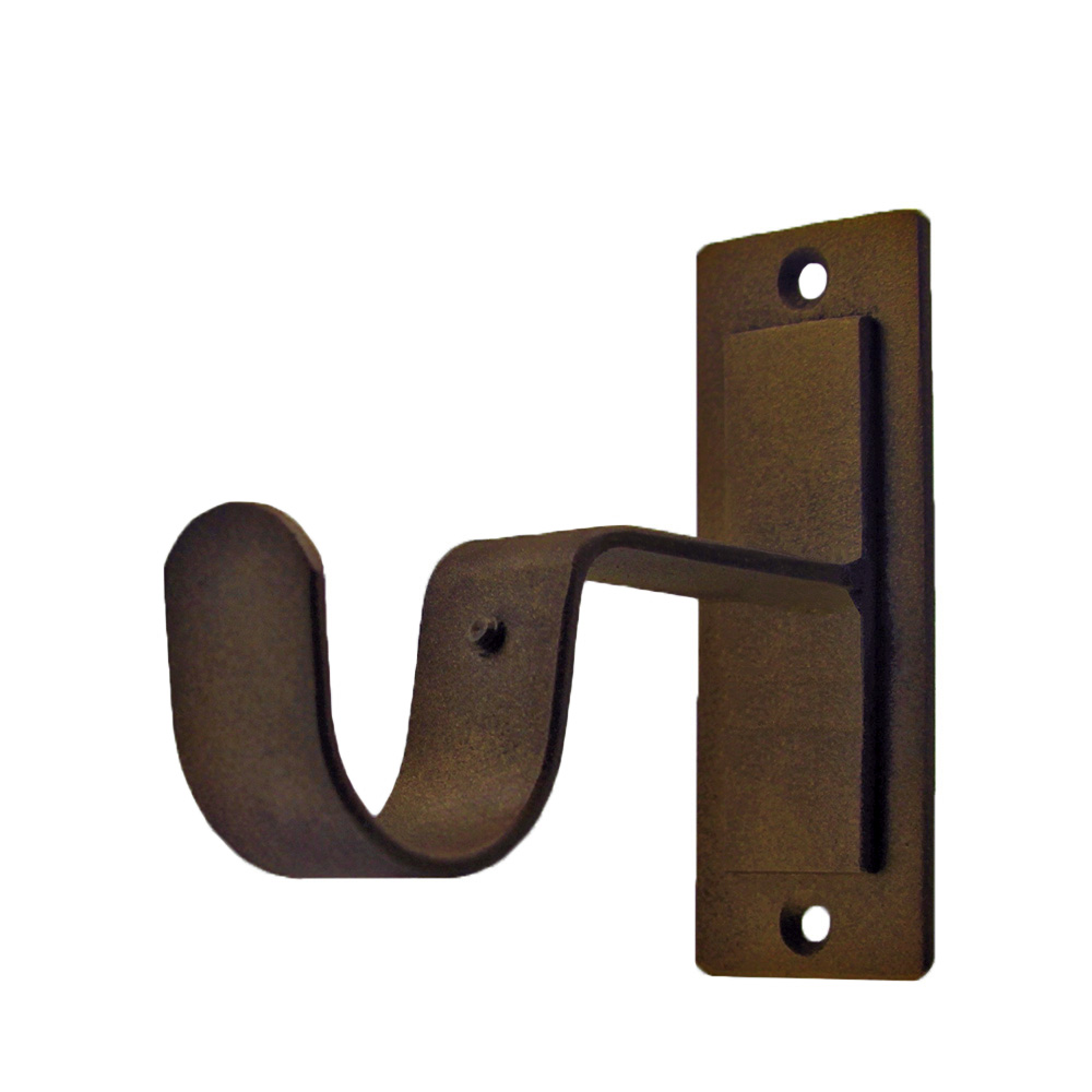 Double Face Plate Design Bracket