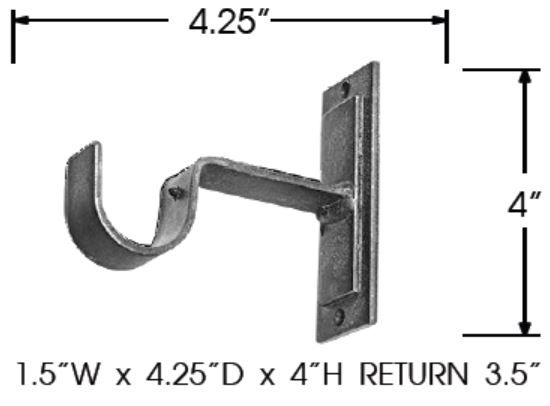 Sizing for Double Face Plate Design