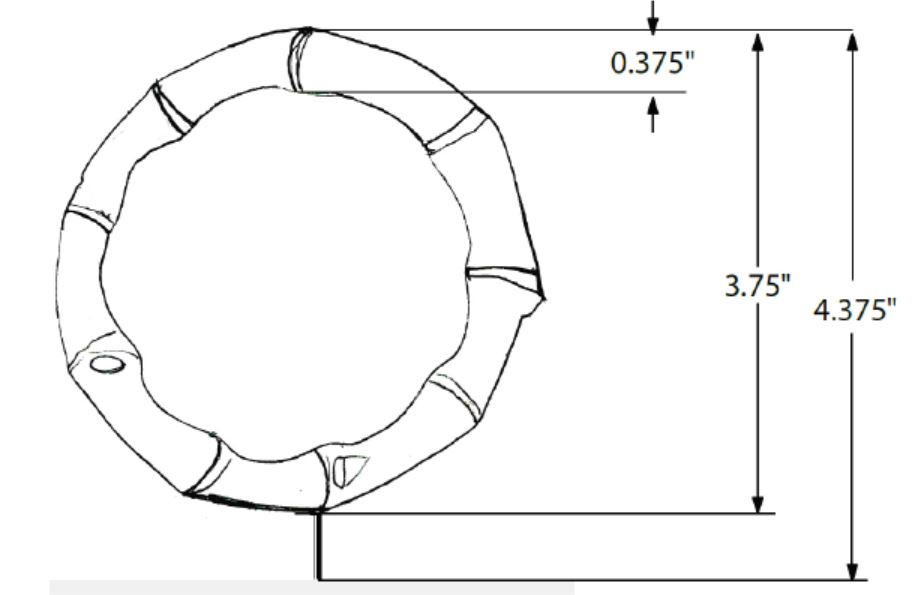 Sizing for Bamboo Design