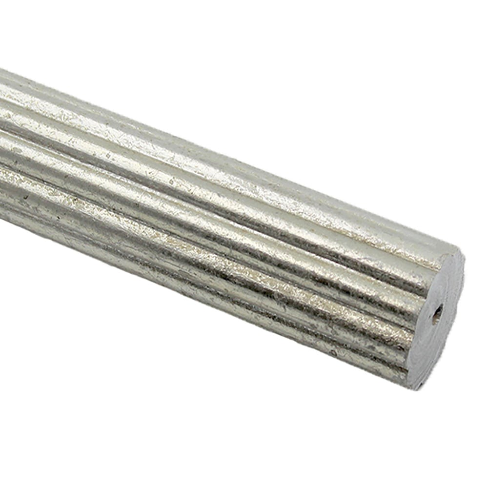 Reeded Rod - 4 Ft Rod