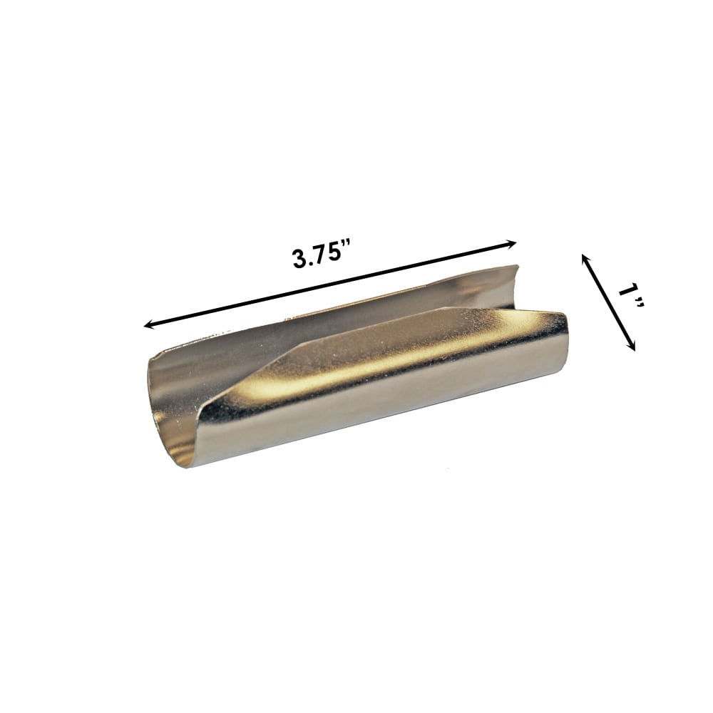 Sizing for Tech Pole Connector