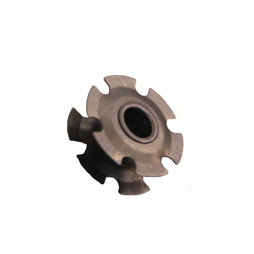 Cut Rod Finial Adaptor Accessory