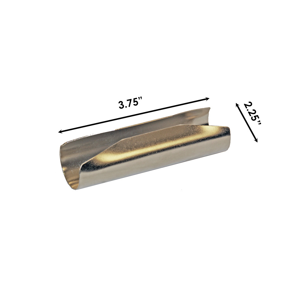 Sizing for Cut Rod Connector
