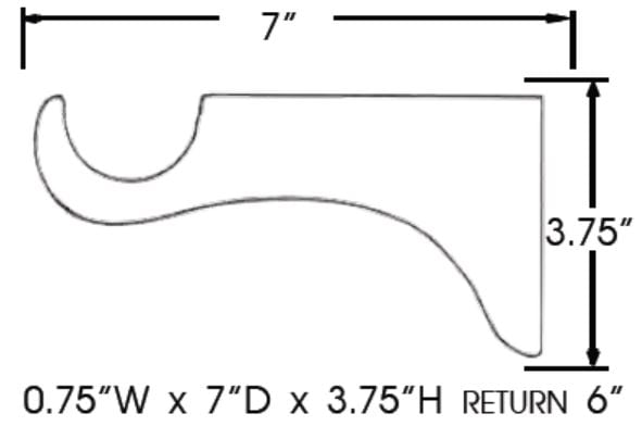 Sizing for Nolita Euro-shape - Extended