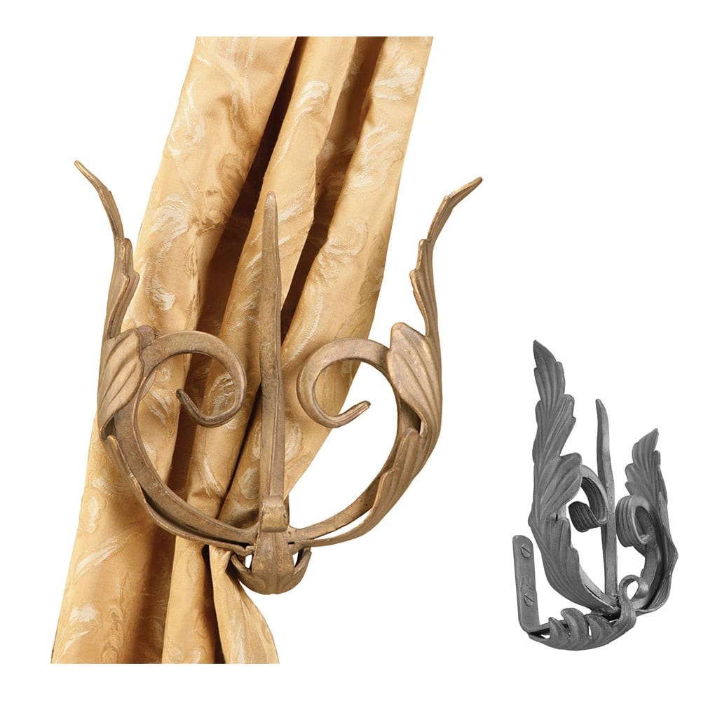 Forked Leaf Accessory
