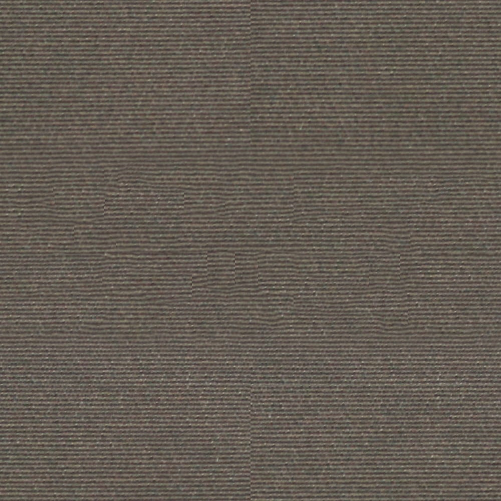 Cocoa Blackout Fabric Swatch