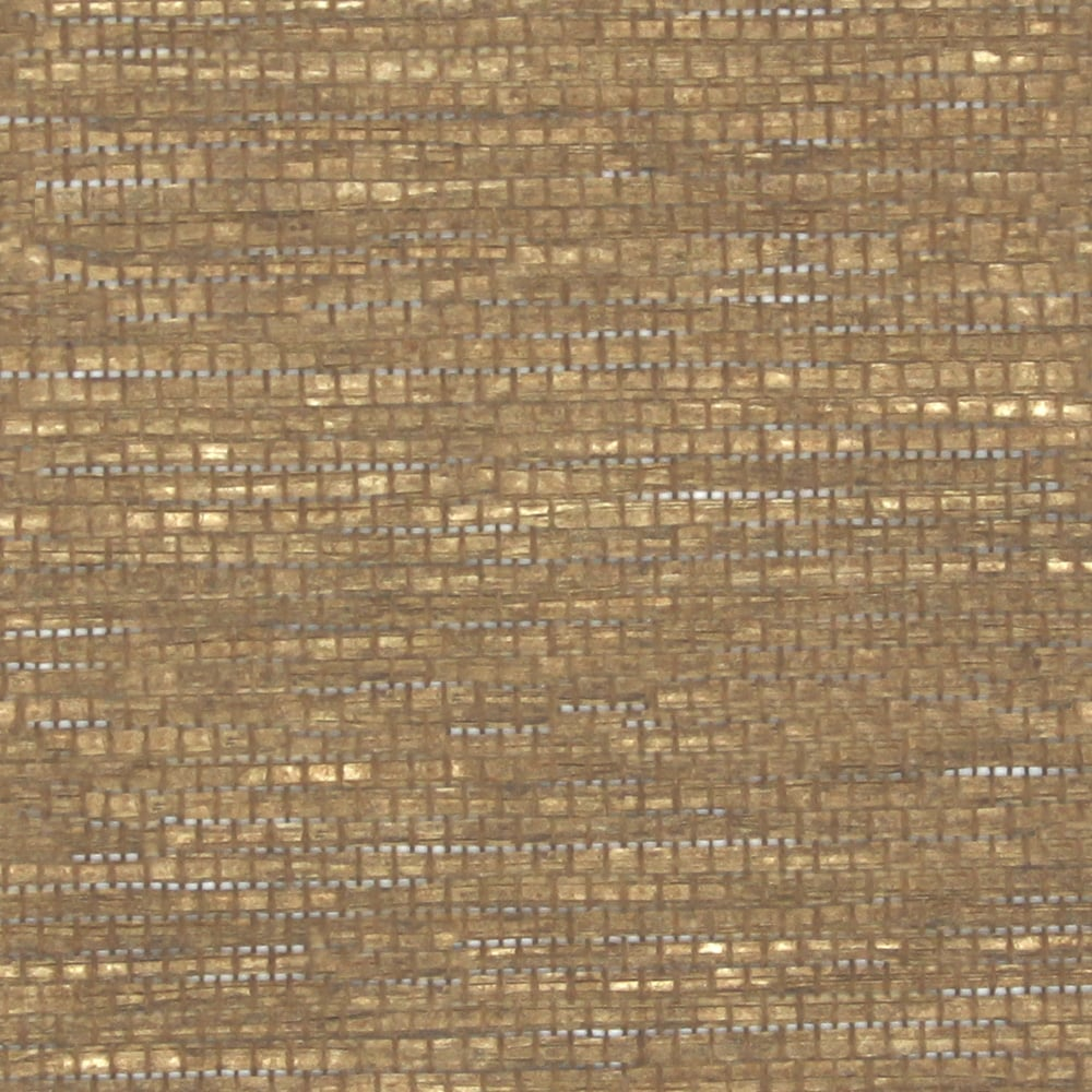 Natural Brown Fabric Swatch