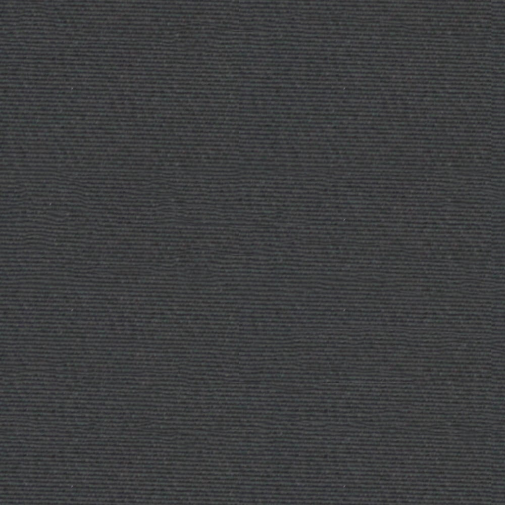 Onyx Blackout Fabric Swatch