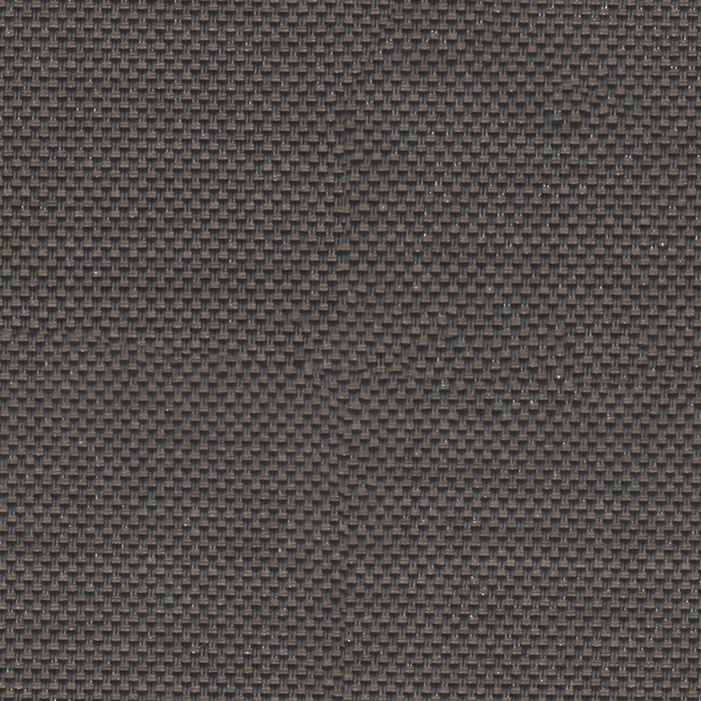 Charcoal Chestnut Fabric Swatch 1% Openness