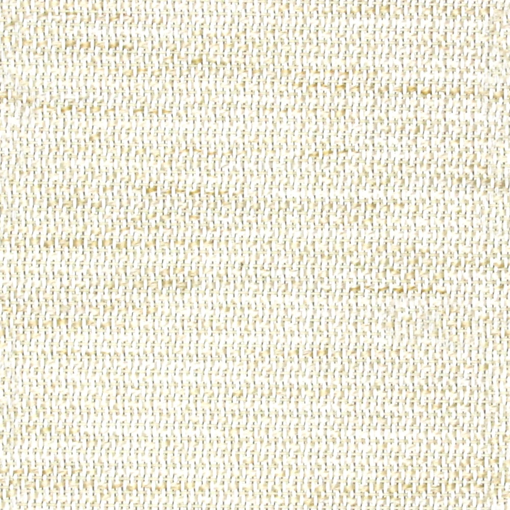 Jute Parchment Fabric Swatch 1% Openness