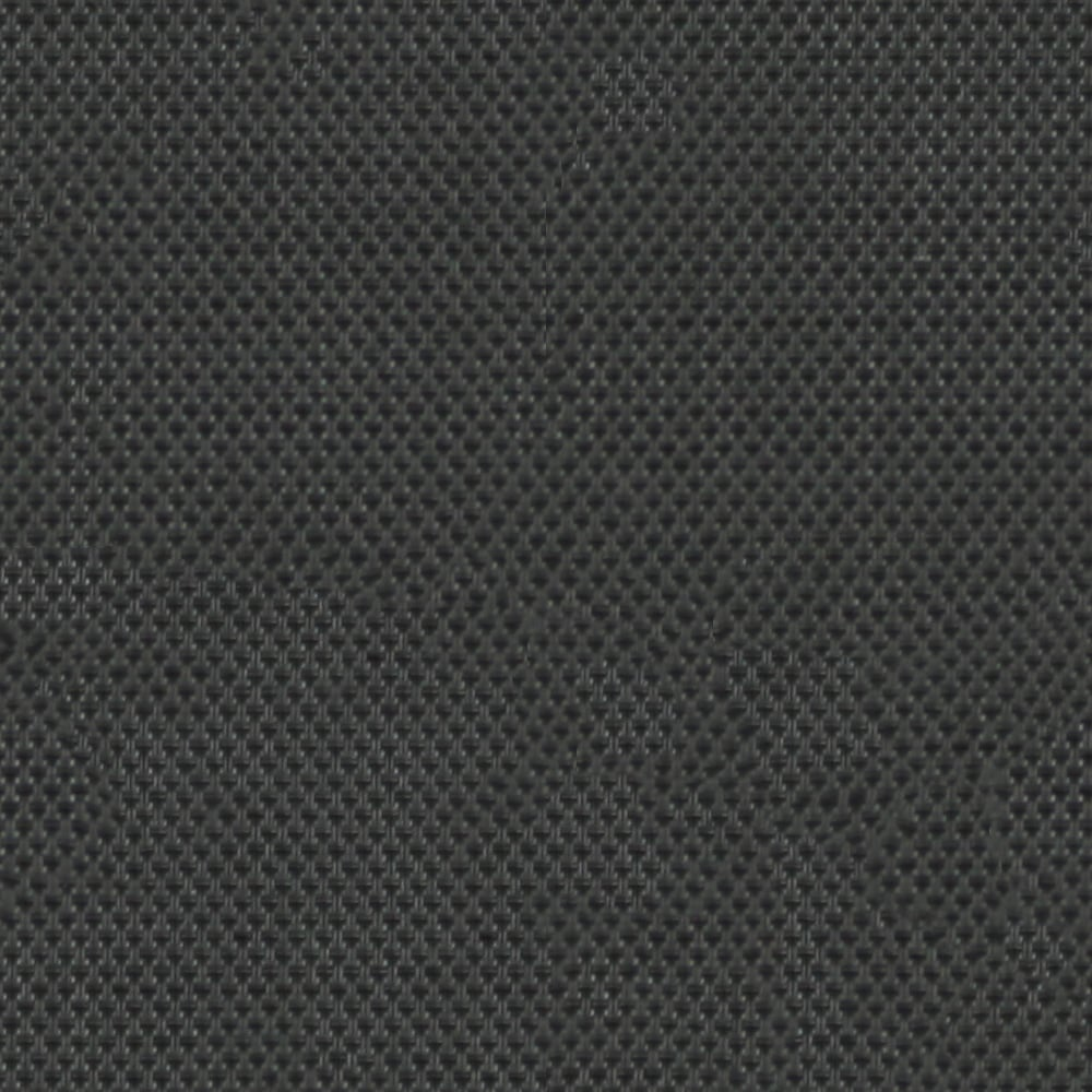 Charcoal Fabric Swatch 10% Openness