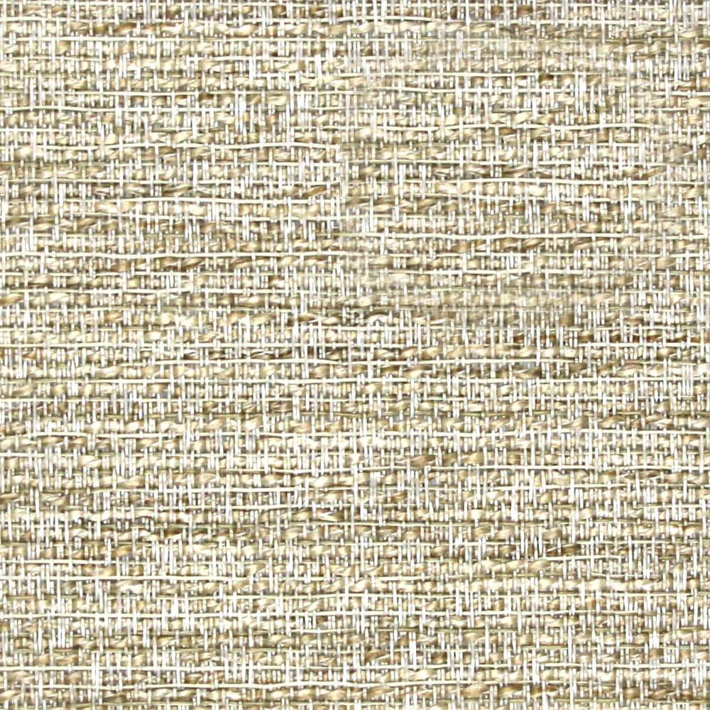 Chenille Honey Fabric Swatch 3% Openness