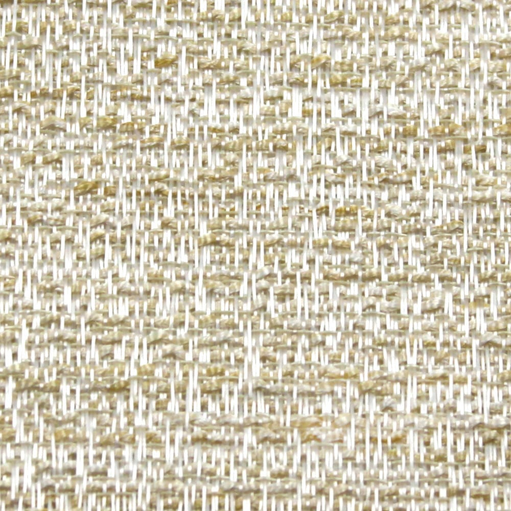 Chenille Pearl Fabric Swatch 3% Openness