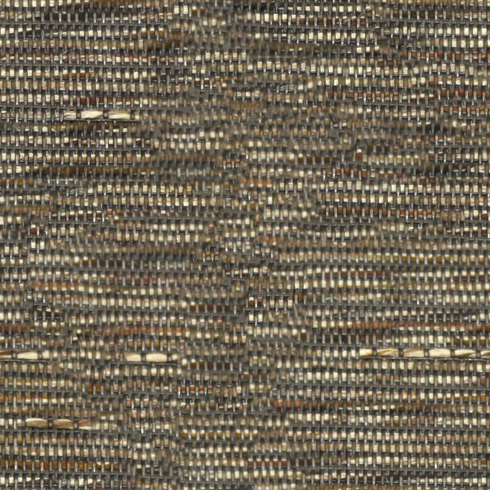 Linen Fig Fabric Swatch 3% Openness