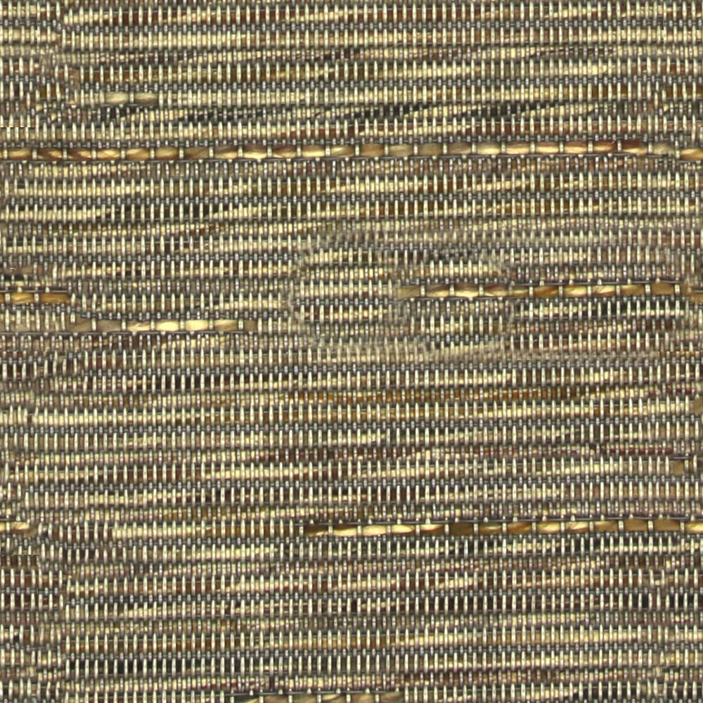 Linen Topaz Fabric Swatch 3% Openness