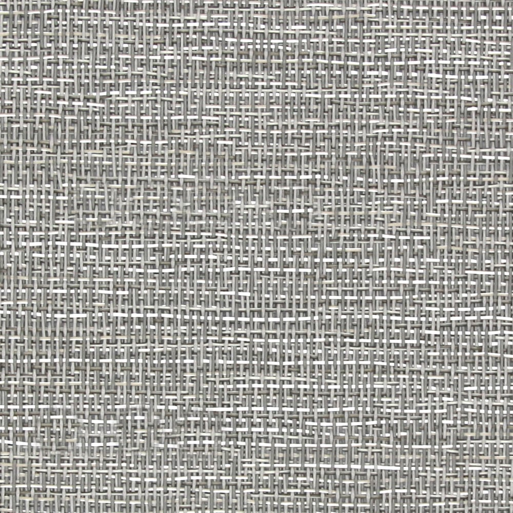 Bark Pewter Fabric Swatch 5% Openness