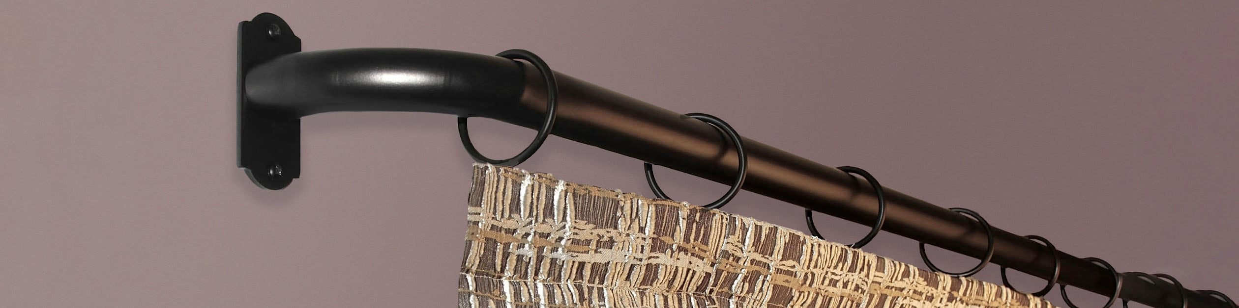 Why are French Return Rods a Popular Choice for Window Treatment?