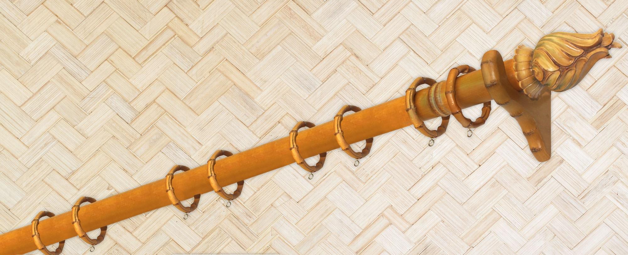 Bamboo Design Hardware Product Line