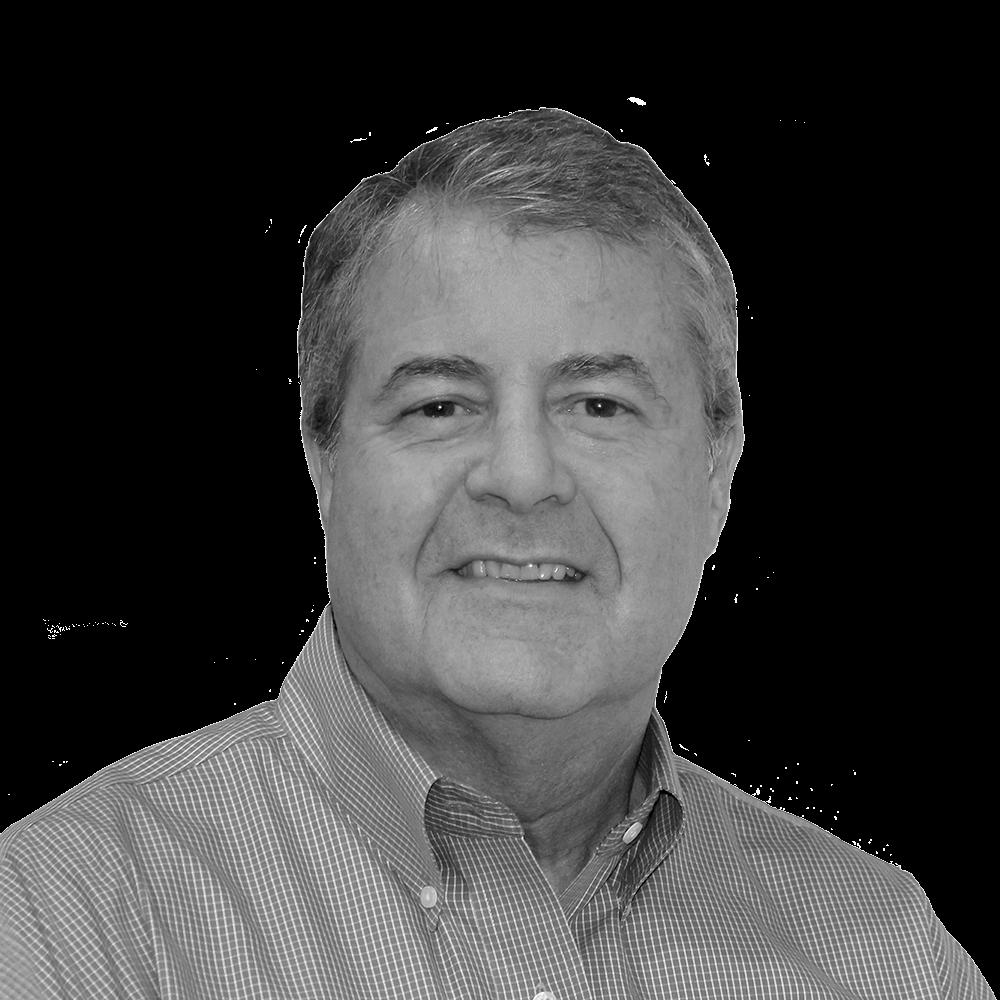 Tom Howard, CEO